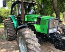 Tractor Agco Allis 6-125 DT