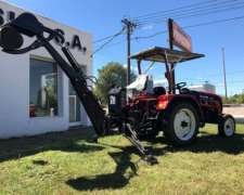Retroexcavadora para Tractor Nuevas Importado Directo