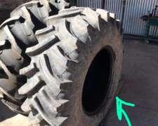 Cubierta 18.4.26 Recapada Casi sin USO Pirelli X2