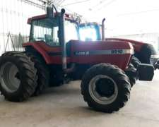 Tractor Case IH 8910