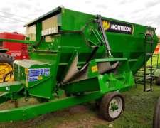 Mixer Montecor H7 Nuevo y Usados