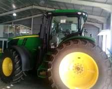 Tractor John Deere 7230 R
