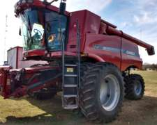 Case 7230 año 2013 Rodado 520/85x42dual, Tracción Simple, F
