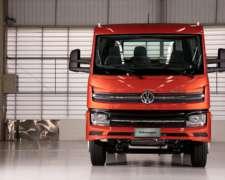 Volkswagen Delivery 11.180 Trendline