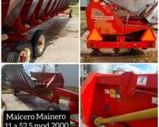Cabezal Mainero M 2000