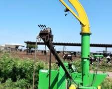 Extractora de Silo y Granos Fraga