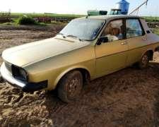 Vendo Renault 12. .