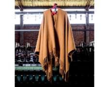 Poncho – Llama Y Oveja - Matriarca