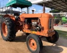 Tractor Fiat 780- Muy Bueno