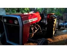 Tractor Agrícola Viñatero 255