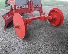Niveladora Yomel 8430a - Disponible