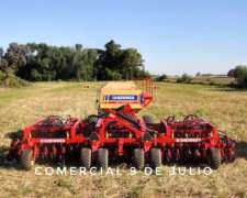 Gherardi G-700 AIR Drill Nueva - 9 de Julio