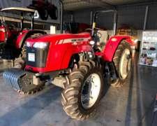 Tractor Massey Ferguson MF 4.283 - con Tres Puntos - DT