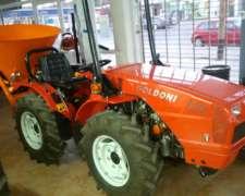 Tractors Goldoni Euro 45 SN