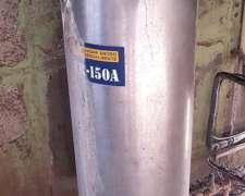 El Trebol 10500 Ltrs Dos Motores