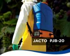 Pulverizador Jacto Mochila PJB