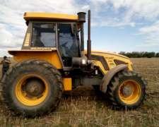 Tractor Pauny 250 a Doble Tracción