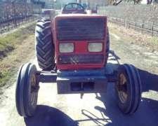 Tractor Fiat 4 46