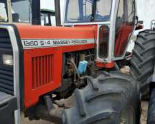 Massey Ferguson 1360 Impecable