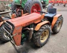 Tractor Goldoni 33 Hp 4x4 Motor Reparado Garantido