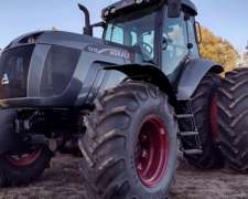 Tractor Agrale BX 7215