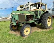 Tractor John Deere 3140 100hp año 1990