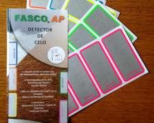 Fasco Ap - Detector De Celo