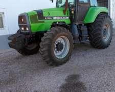 Tractor Agco Allis 6.190 - Usado - con Piloto