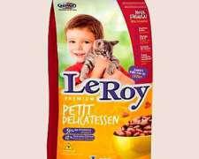 Bolsas y Doypacks para Petfood