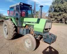Vendo Deutz AX 4100