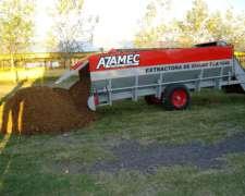 Extractora De Guano Azamec