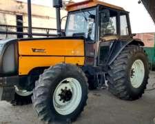 Tractor Valtra BM 120 - 2004