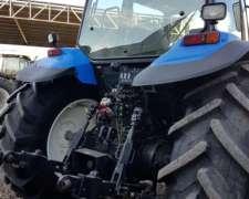 New Holland TM 135 ( Unico)