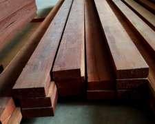 Tablas, Varillas, Pallets De Madera: Quebracho, Eucaliptus