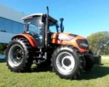 Tractor Hanomag TR145 CA