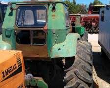 Tractor John Deere 5010con Motor JD Turbo 160 HP