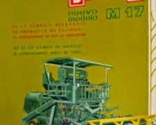 Repuestos Varios Nuevos Bernardin M17