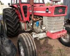 Tractor Massey Ferguson 1095 muy Bueno
