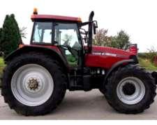 Tractor Case IH Puma 190 en Totoras