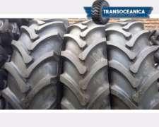 Neumatico 18.4-34 10 Telas Cubierta Para Tractor