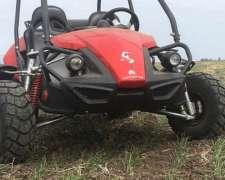 Utv Sunequip Talon 150cc