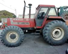 Tractor New Holland 180/90 DT 1994