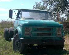 Vendo o Permutó Camion Chevrolet C60