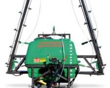 Pulverizador Praba Tres Puntos Hidráulico, 600 Litros