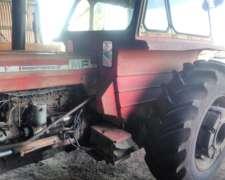 Massey Ferguson 1095 con Roodado 18 4 34