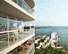 Depto 1 Dormitorio Hyde Midtown Miami