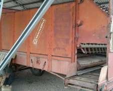 2 Carros Forrajeros B370