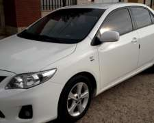 Toyota Corolla XEI 2013 Excelente
