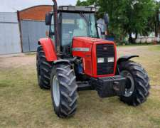 Tractor Massey Ferguson 650 Doble Traccion