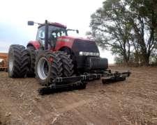 Rolo Pisa Palos para Tractor Case Magnum